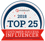Top 25 Customer Success Influencer 2018