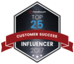 Top 25 Customer Success Influencer 2017