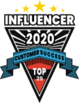 Top 25 Customer Success Influencer 2020