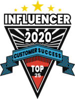 Top 25 Customer Success Influencer